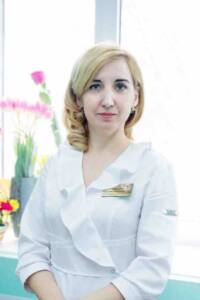 4 врач - Хранительница очага