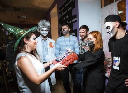 7 п1 - Хеллоуин - отмечать или нет языческий праздник?
