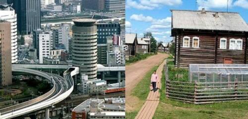kmfl4ldxqb8 1000x480 1 - Город или село - где жить лучше?