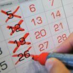 13452949 150x150 - Сколько дней в неделю работать?