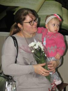4 глав - На радость мамам и бабушкам