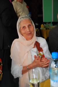 5 глав - Активное долголетие бабушки Муниры