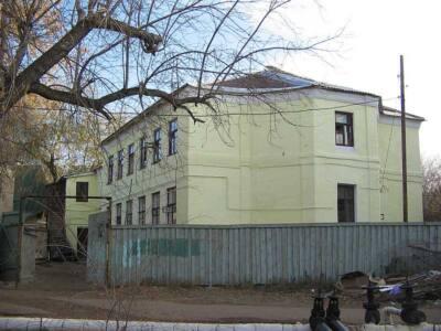 6 подв 1 - Мусульмане восстанавливают мечеть