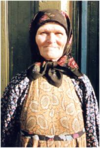 17 - Кержачка Анна Хамина