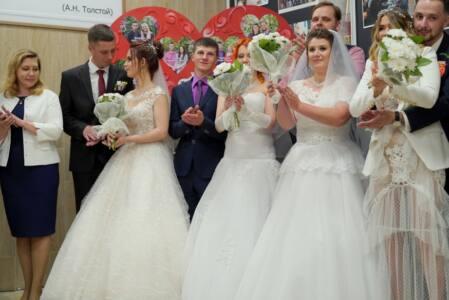 2 глав 4 - Свадебного бума не будет