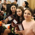1 фотки 1 150x150 - Награды вручены молодым и успешным