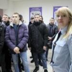 7 подв 150x150 - Студенты «примерили мундиры» полицейских