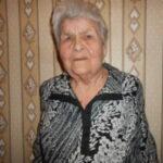 6 Подуровская Мария Ильинична 150x150 - «Об этом словами не расскажешь…»