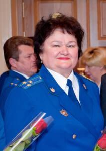 18 Ерохина Н.Н. - Славная датау славной женщины
