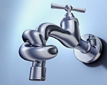 5 ГЛАВ - «Дай воды, Боженька!»