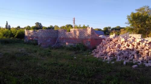 6 подв - Мечеть разберут и построят снова