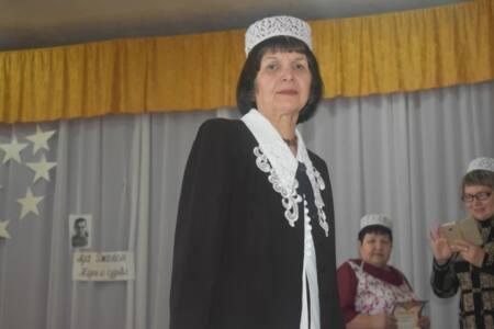 23 хафиза - Есть такая Женщина…