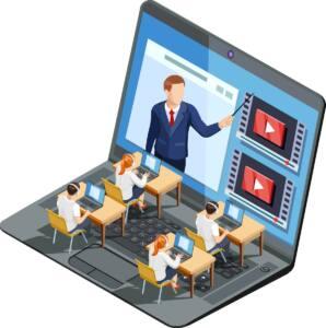 5 глав - Дистанционка в обучении:за или против?