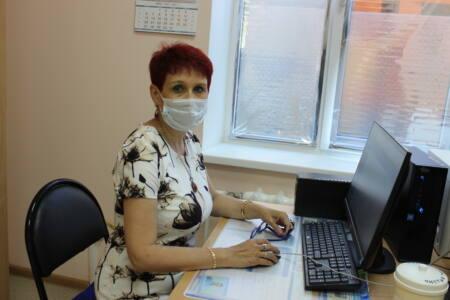 7 подв - Поликлиника готовак приему ребят
