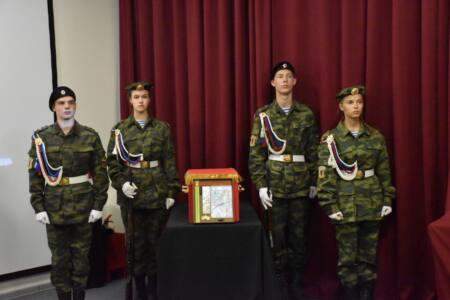 6 глав 2 - Солдаты возвращаются с фронта