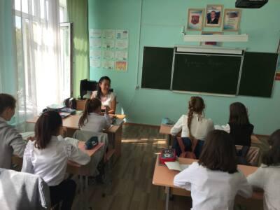 6 г2 - Земские учителяначали учебный год