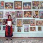 4 г 2 150x150 - Народная художница Хафиза