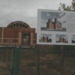 5 Строительство церкви в с. Татищево 150x150 - Сохранить наследие деревни