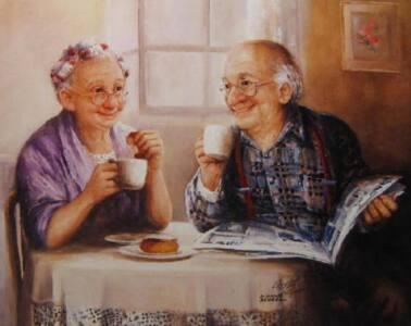 65975f15b229ea043a08 - Чему нас учат бабушки и дедушки?
