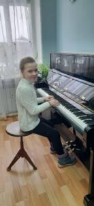 17 г - В села едет «Михаил Глинка»