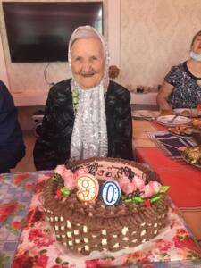4 Мария Семеновна - Как Мария Пищухина Гагариных женила
